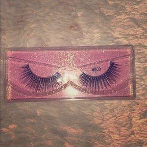 Baddie eyelashes 💋